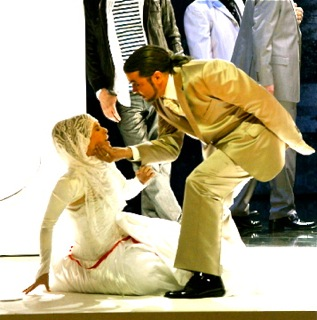 """Don Giovanni"" Oper/ \Köln 2010"