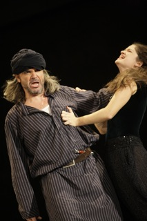"""Entführung aus dem Serail"" Oper/ \Köln 2010"