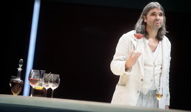 """""""L'incoronazione di Poppea"""" Oper/ \Köln 2010"""