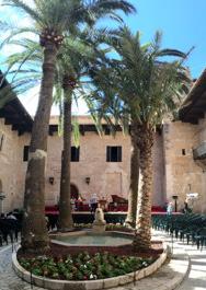 Palacio de la Almudaina Palma de Mallorca